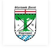 Logo Sherwood Forest Eching